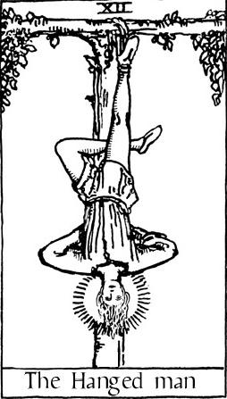 Rider-Waite Tarot004 - The Hanged Man.JPG